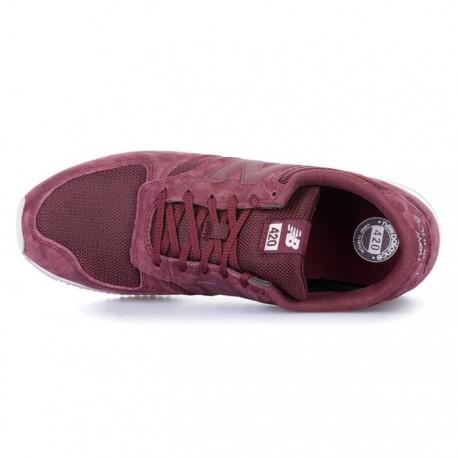 New comprar � Luxury Zapatillas Balance 1 Granate Hombre Bts 420 U HaWAFHr