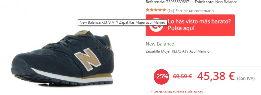 new balance kj373